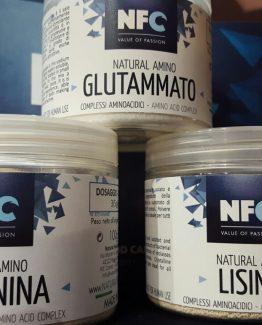 Natural amino