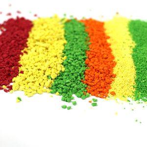 Basi Colorate